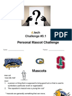 copy of challenge3 1 design guide mascot