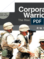 Corporate Warriors preview