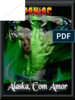 Assassinos Shifter 02 - Alaska, Com Amor.pdf