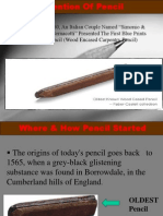 The Pencil Parable nik.pptx
