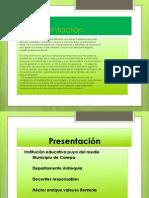 Proyecto Hector Nataly 2 Este