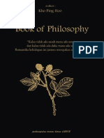 Book of Philosophy