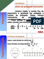 7 NSK Paqumetro Inglês