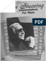 George Shearing - Interpretations for Piano (Deluxe Edition)
