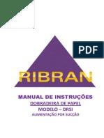 Ribran Manual Drsi