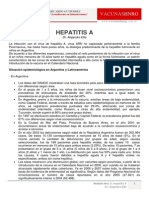Hepatitis a Final
