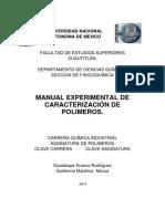 Manual de Polimeros