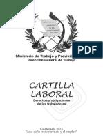 CARTILLALABORAL Guatemala