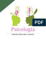 Psicologia B