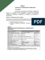 Titulo II DNS 003 2013