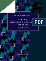 Locura y Medicina