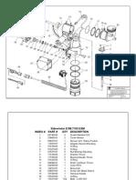 Sidewinder EXM Parts
