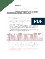 Derivatives14PS1 Solutions