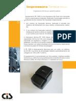 Catalogo PR 1000