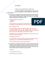 Derivatives 14 Ps 4 Solutions