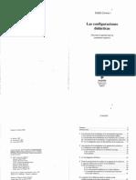 Edith Litwin-Las Configuraciones Didacticas