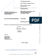 Benjamin Milton Geovani Gale-Vargas, A205 718 884 (BIA Oct. 31, 2014)