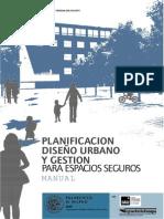 Diseño Urbano y Seguridad Ok
