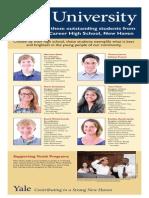Hill Regional Career High School