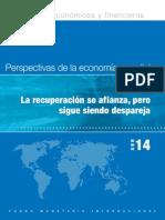 Perspectiva de La Economia Mundial
