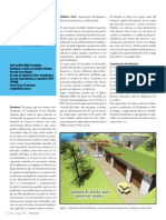 Aplican la arquitectura bioclimática en centros escolares rurales de El Salvador