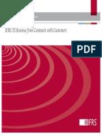 140528 Summary IFRS15
