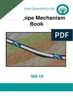 Stuck Pipe Mechanisms