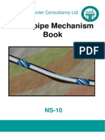 Stuck Pipe Mechanisms