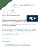 Puharich Separación Termodinámica del Agua patente 4 394 230.docx