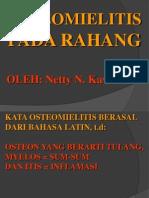 2. Osteomielitis Pd Rahang