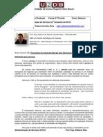 _eng_ Administração Serviços Aula 02 - Conceitos e Características Dos Serviços