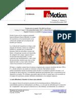 Breve Historia de La Protésica
