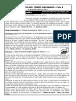 Boletin Del 16 de Noviembre de 2014