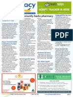 Pharmacy Daily for Fri 14 Nov 2014 - Community backs pharmacy, PPA and Guild meet, Underpaid by $62,000, Events Calendar, and much more