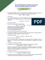 2do. Trabajo Semanal de Equilibrio Quimico - Qa - 2014 (1)