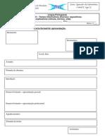 Carta Formal Profij