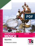 Musica 2 Bloque 1 Baja