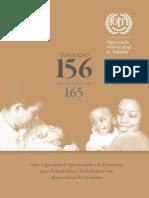 Livro Convencao 156 Oit