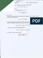 P3 - Cálculo 3