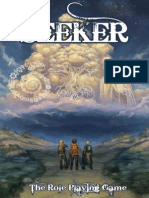 Seeker - Core Rules (PDF)