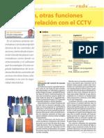 CCTV interacion