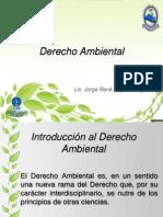 Derecho Ambiental1