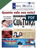 Jornal Boca Da Mata Maio 2014