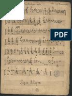 D-Dl Ms.Mus. 2364-V-2, 1-18 Brescianello Gallichone Partitas