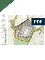 Stadium Landscape Plan (Revised)