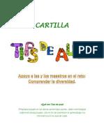Cartilla, Tips de Aula