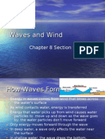 8-5 Waves and Wind