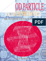 The God Particle. The Ten Dimensions of Space-Time