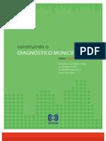 Construindo Diagnostico Municipal Metodologia