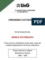 Urbanismo Culturalista